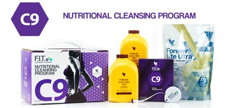 Clean 9 Detox Diet by Ready For The C9 Diet Forever Living Clean 9 Cleanse Review
