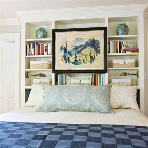 5 storage solution ideas for your small bedrooms