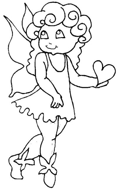 kids n fun com coloring page fairies fairies