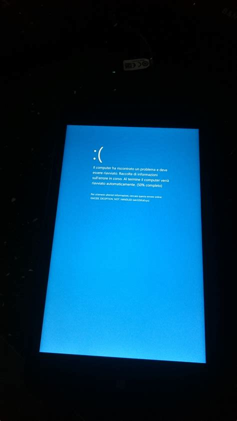 resetting hp stream 7 hp stream 7 windows 10 doesn t boot i can t recovery 8 1