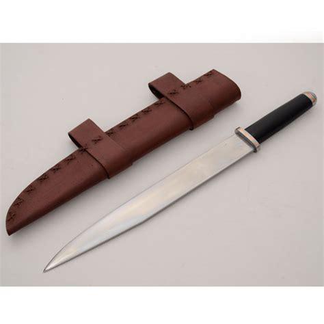 scramasax knife witham viking seax