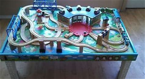 The Tank Engine Table by Pictures Of The Tank Engine Play Tables