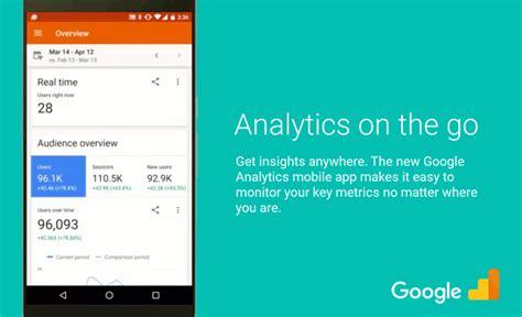 analytics for mobile analytics solutions redesigned analytics