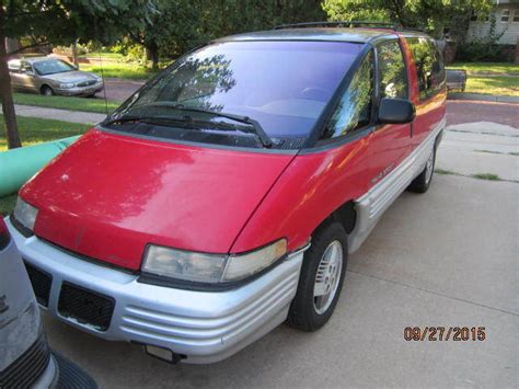manual cars for sale 1991 pontiac trans sport user handbook 1991 pontiac trans sport van for sale in wichita kansas united states
