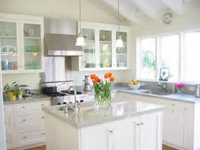 Kitchen Colors With White Cabinets by What Are The Best Granite Countertop Colors For White