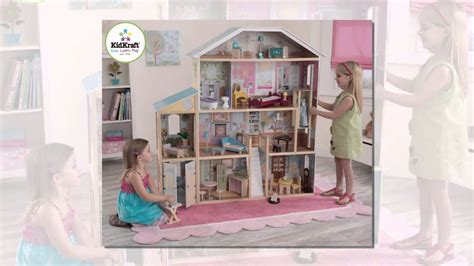Kidkraft Majestic Mansion Dollhouse With Furniture by Best Price Best Choice Kidkraft Majestic Mansion Dollhouse
