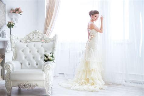 Photography Magazine   Morning Bride