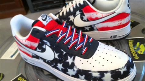 Nike Air 1 And Stripes maxresdefault jpg