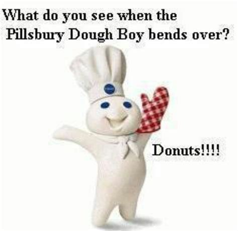 Pillsbury Dough Boy Meme - 19 best images about pillsbury dough boy on pinterest