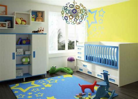 kronleuchter babyzimmer niedliche designs f 252 r babyzimmer set