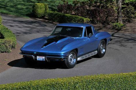 1967 chevrolet corvette l88 car market heats up 1971 hemi cuda 1967 corvette