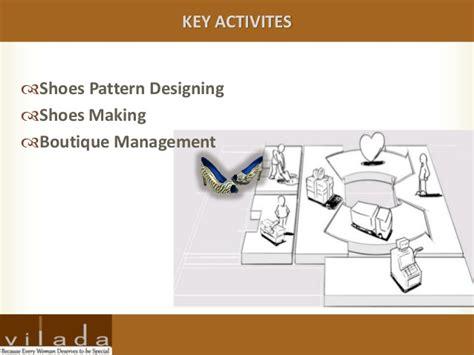 pattern maker salary business model vilada shoes