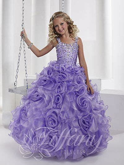 dresses4weddings by french novelty little girls pageant