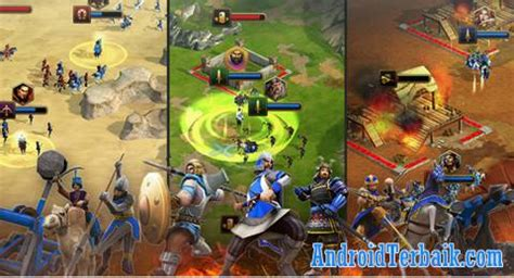 age of conquest world apk 10 android terbaik strategi gratis dan seru offline