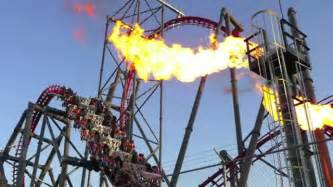 Top 10 roller coasters in the world 2012 youtube