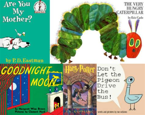 pictures of childrens books best children s book list best books for