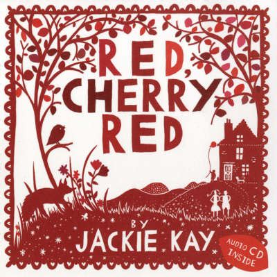 red cherry red booktrust