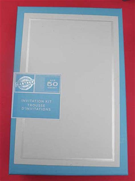 ivory printable wedding invitation kits new gartner ivory invitation kit 50 printable wedding
