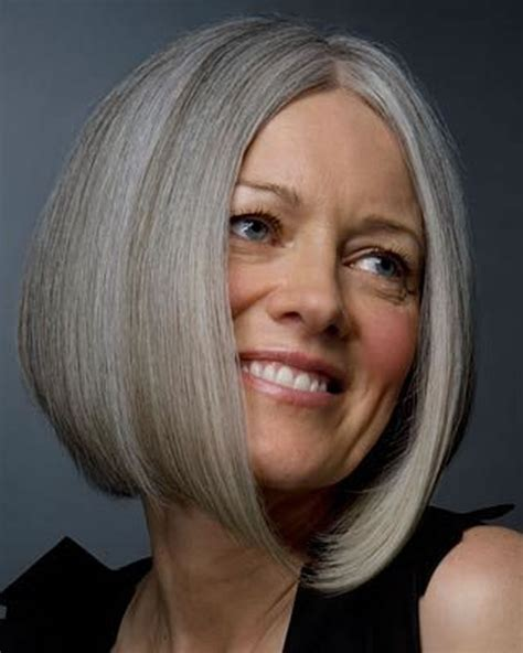 hair color and styles for woman age 60 25 easy short pixie bob haircuts for older women over 50