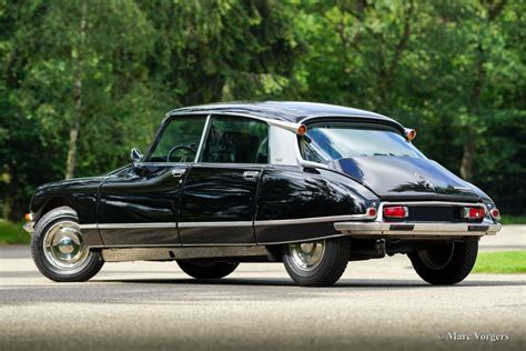 Citroen Pallas by Citroen Ds 23 Pallas 1973 Welcome To Classicargarage