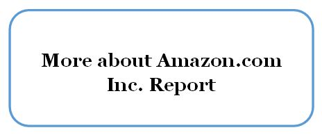 amazon inc amazon organizational structure research methodology
