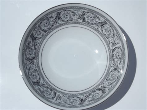 black and white pattern dishes black and white valencia pattern harmony house fine china