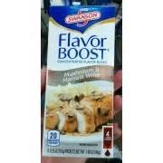 7 Low Cal Flavor Boosters by Swanson Flavor Boost And Marsala Wine Calories