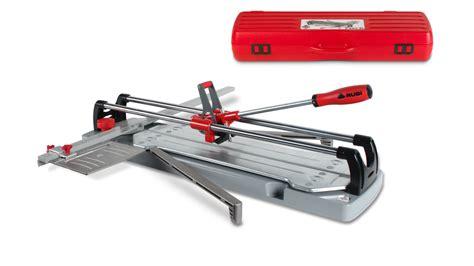 Tz Tile Cutter 600mm tr s manual cutters rubi tools uk