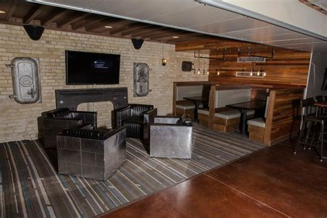The Boiler Room Fargo by Bar Area Picture Of The Boiler Room Fargo Tripadvisor