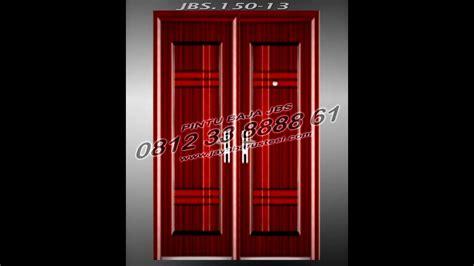 0812 33 8888 61 Jbs Model Pintu Minimalis 2017 Tangerang 0812 33 8888 61 jbs produsen model pintu dua minimalis harga pintu besi bandung