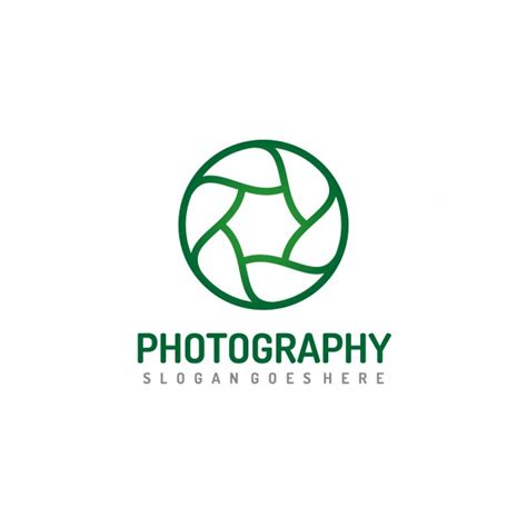 how to create a photography logo for free photography logo vector free