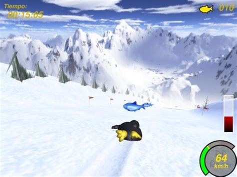 planetpenguin racer download