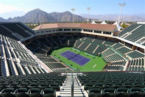 Tennis Gardens by Bnp Paribas Open Indian Tennis Garden
