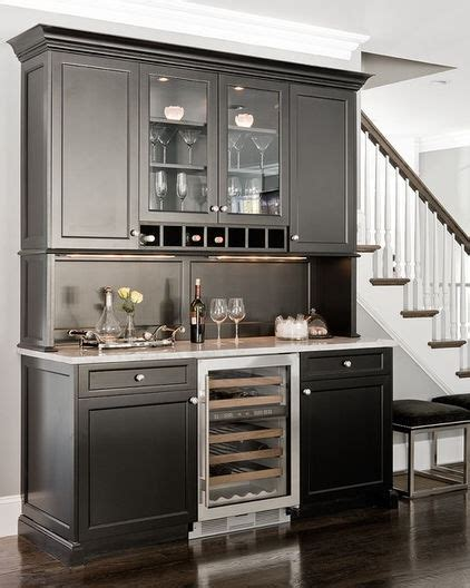 Bar Pantry by Bar Butlers Pantry Items I