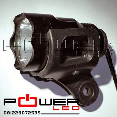 Lu Led Motor Watt Kecil power led