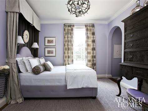 grey and lavender bedroom atlanta style now ah l