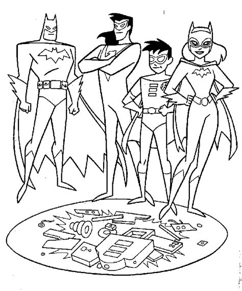 robin printable coloring page cartoons coloring pages batman and robin coloring pages