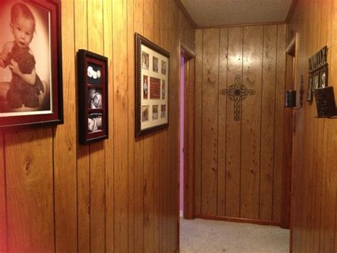 70s wood paneling wood paneling everywhere