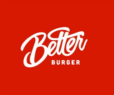 design better 73 cool burger logo design inspiration 2016 17