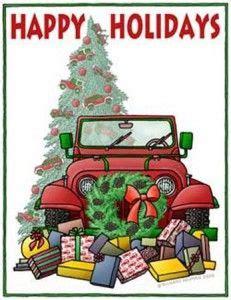 christmas jeep clip cartoon jeep clip art royalty free stock image jeep