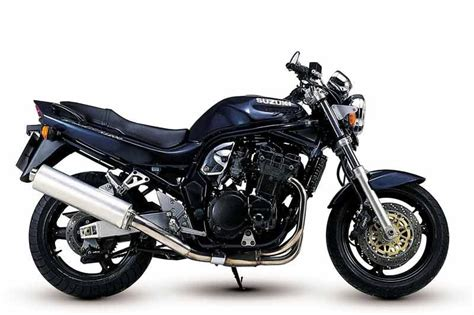 Bandit Motorrad by Suzuki Gsf1200 Bandit 1996 2006 Review Mcn