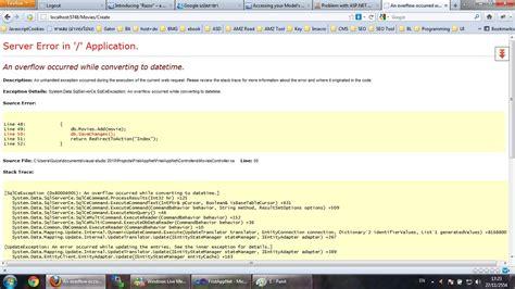 tutorial asp net mvc 3 c asp net mvc3 tutorials your first asp net mvc not