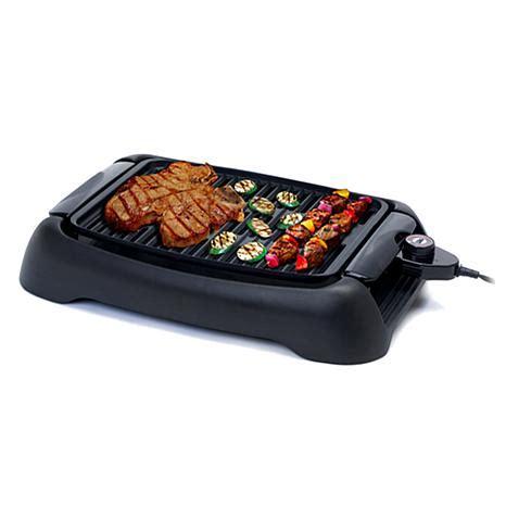 Countertop Electric Grill by Elite Cuisine 13 Quot Countertop Indoor Grill 7636989 Hsn