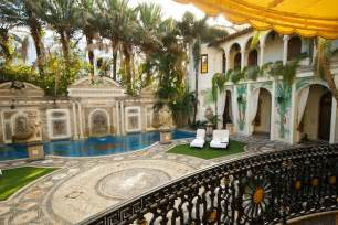 inside gianni versace s home domain