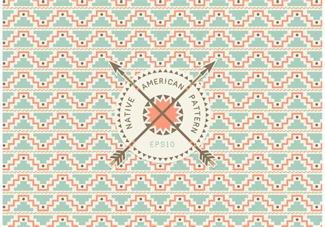 navajo pattern vector free free native american seamless pattern vector download