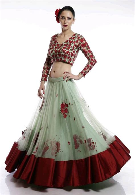Other Designers Visionaire No 44 Kidrobot Fashion Designer Toys by Buy Sea Green Embroidred Net Lehenga With Blouse