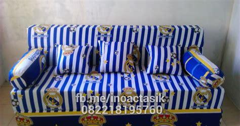 Sofabed Inoac D 23 No 1 200x180x20 Garansi 10 Tahun daftar harga sofa bed inoac desember 2016