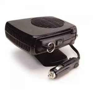 Electric Car Heater History Portable Car Fan Ebay