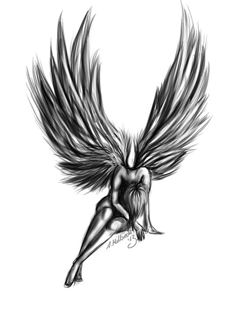 fallen angel tattoo designs free fallen tattoos fallen tattoos