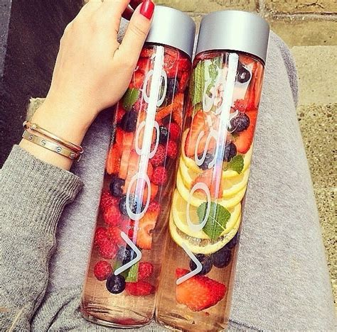 Belly Slimming Detox Water by Flat Belly Detox Cleanse Trusper